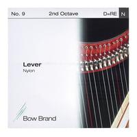 Bow Brand : Lever 2nd D Nylon Str. No.9
