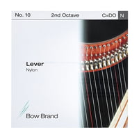 Bow Brand : Lever 2nd C Nylon Str. No.10