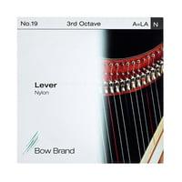 Bow Brand : Lever 3rd A Nylon Str. No.19