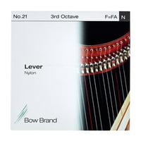 Bow Brand : Lever 3rd F Nylon Str. No.21