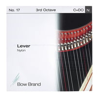 Bow Brand : Lever 3rd C Nylon Str. No.17