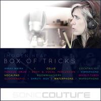 Soniccouture : Box Of Tricks