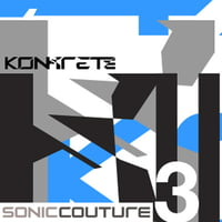 Soniccouture : Konkrete 3