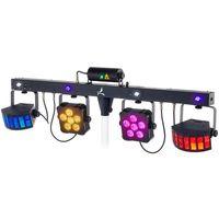 Eurolite : LED KLS Laser Bar Pro FX-Set