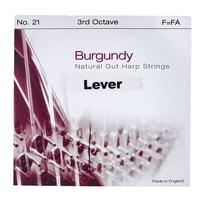 Bow Brand : Burgundy 3rd F Gut Str. No.21