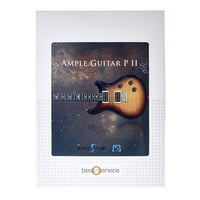 Ample Sound : Ample Guitar P II
