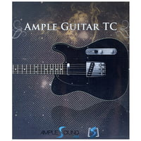 Ample Sound : Ample Guitar TC II