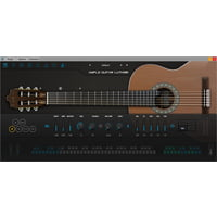 Ample Sound : Ample Guitar L III