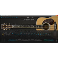 Ample Sound : Ample Guitar M III