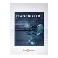 Ample Sound : Ample Bass J II