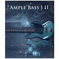 Ample Sound : Ample Bass J II