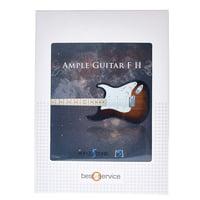 Ample Sound : Ample Guitar F II