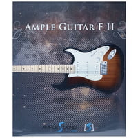 Ample Sound : Ample Guitar F II