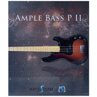Ample Sound : Ample Bass P II