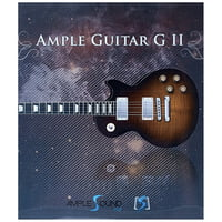 Ample Sound : Ample Guitar G II