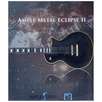 Ample Sound : Ample Metal Eclipse II