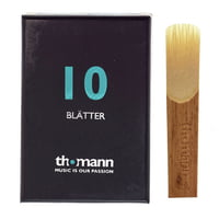 Thomann : Reed Eb-Clarinet German 2,5