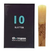 Thomann : Reed Eb-Clarinet German 4,0