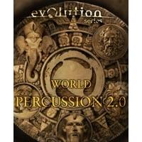 Evolution Series : World Percussion Core