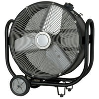 Showtec : SF-150 Axial Touring Fan