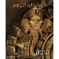 Evolution Series : World Percussion Asia