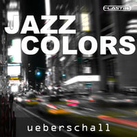 Ueberschall : Jazz Colors