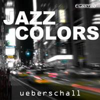 Ueberschall : Jazz Colors