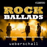 Ueberschall : Rock Ballads