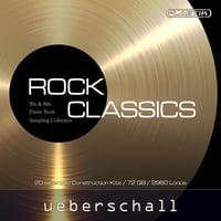 Ueberschall : Rock Classics