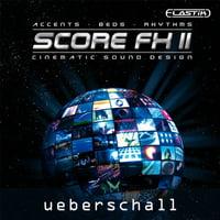 Ueberschall : Score FX II