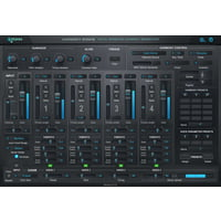 Antares : Harmony Engine Evo