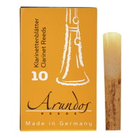 Arundos : Reed Bb-Clarinet Aida 3,5