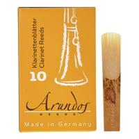 Arundos : Reed Bb-Clarinet Aida 3,0 wide