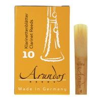 Arundos : Reed Bb-Clarinet Aida 4,0 wide