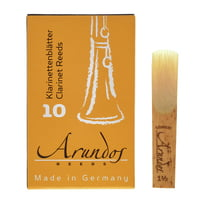 Arundos : Reed Bb-Clarinet Manon 1,5