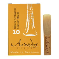 Arundos : Reed Bb-Clarinet Manon 2,5