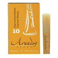 Arundos : Reed Bb-Clarinet Manon 3,0