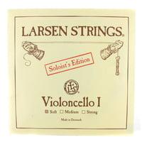 Larsen : Cello String A Soloist Soft