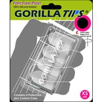 Gorilla Tips : Finger Tips XS