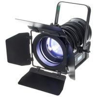 Eurolite : LED THA-60PC Theater-Spot bk