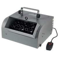 Eurolite : BW-200 Bubble Machine