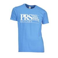 PRS : T-Shirt Classic Royal Blue XL