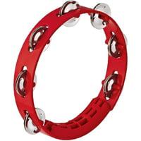 Nino : Kompakt ABS Tamburine Red