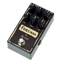 Friedman : BE-OD