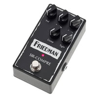 Friedman : Sir Compre