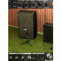 Softube : Bass Amp Room