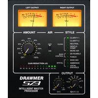 Softube : Drawmer S73