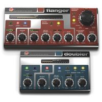 Softube : Fix Flanger and Doubler