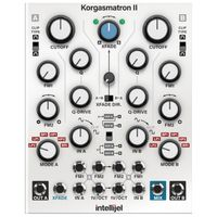 Softube : Intellijel Korgasmatron II