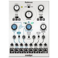 Softube : Intellijel Rubicon